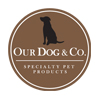 Our Dog and Company logo